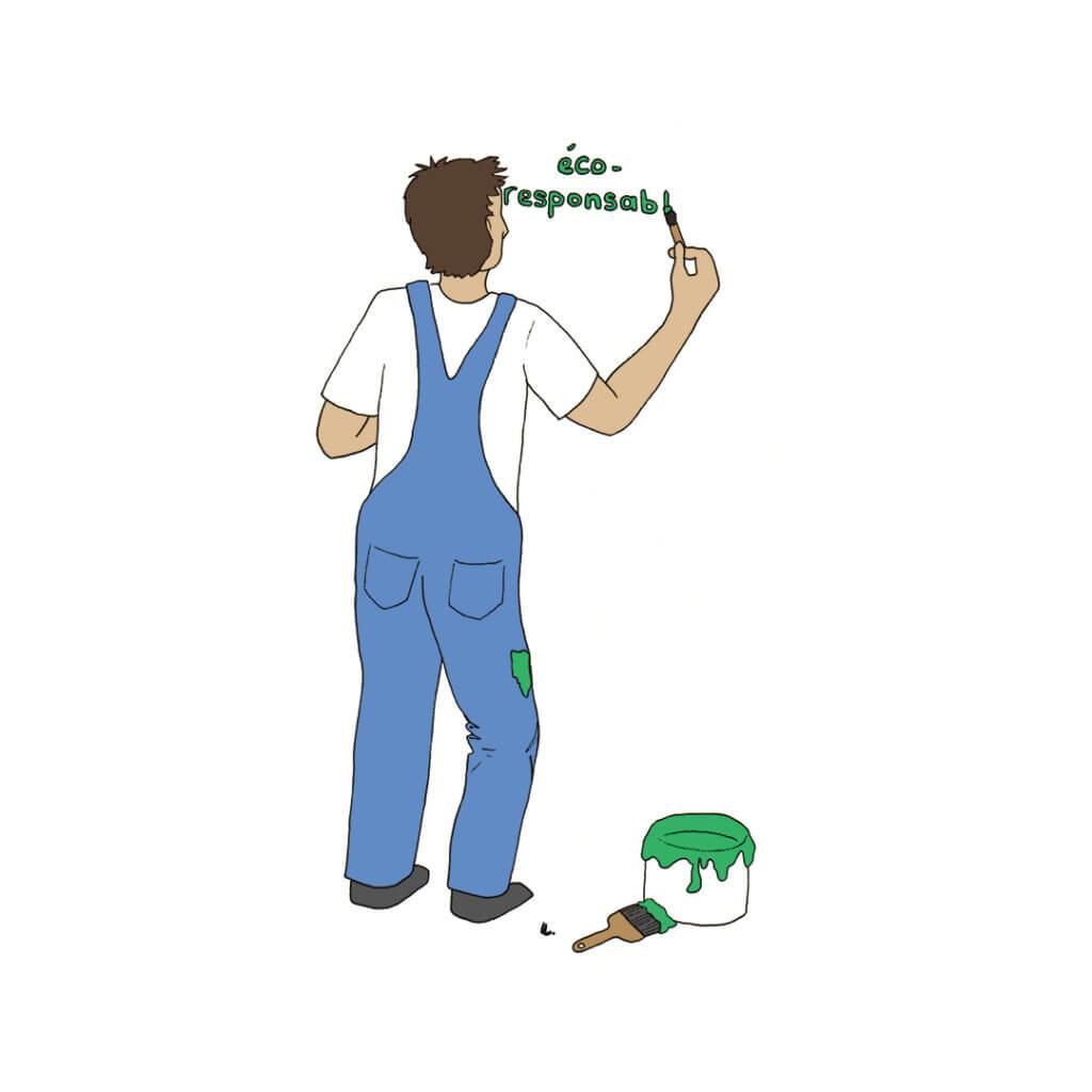 éco-reponsable