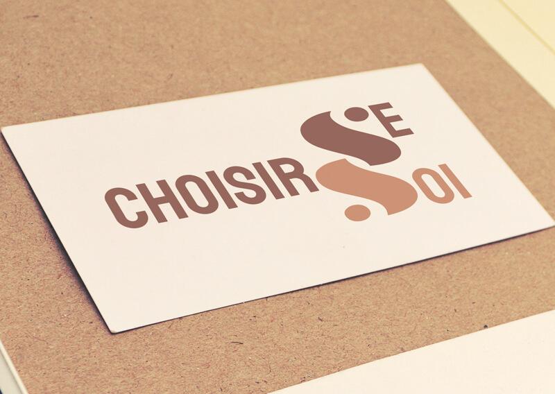 Logo de la marque Se Choisir Soi