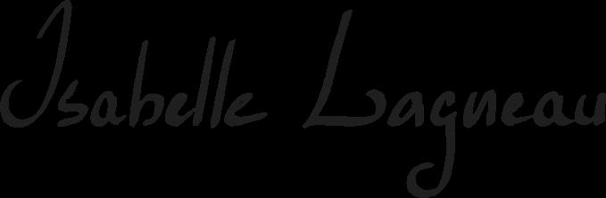 Isabelle Lagneau